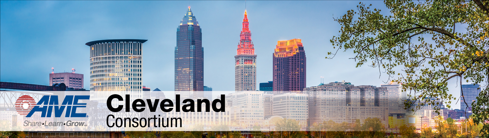 AME Cleveland Consortium | Association for Manufacturing