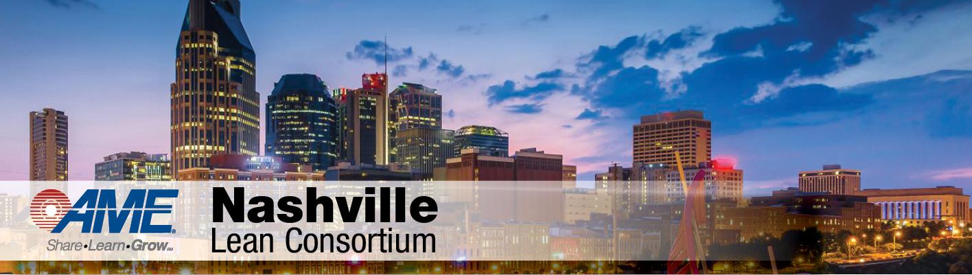 AME Nashville Consortium