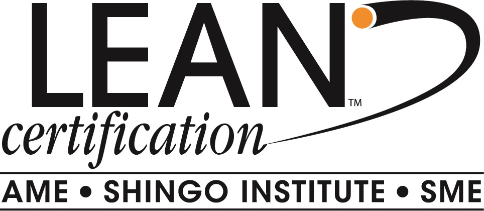 Lean Certification Association For Manufacturing Excellence