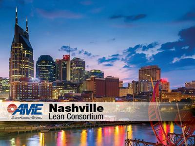AME Nashville Lean Consortium
