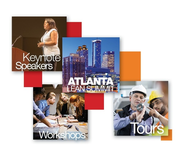 Excellence In Special Education Summit >> Ame Atlanta 2019 Lean Summit Association For Manufacturing Excellence