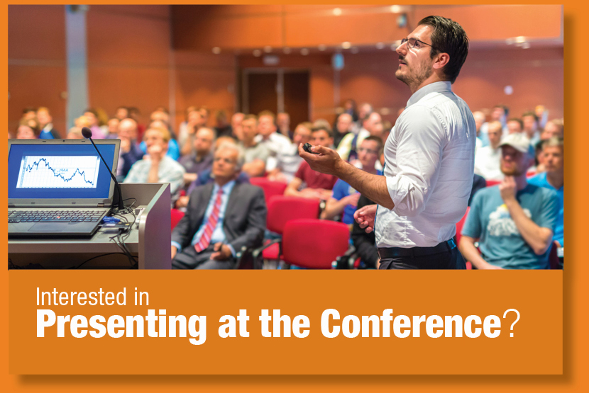 AME Conference Call for Presenters