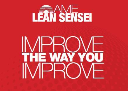 AME Lean Sensei