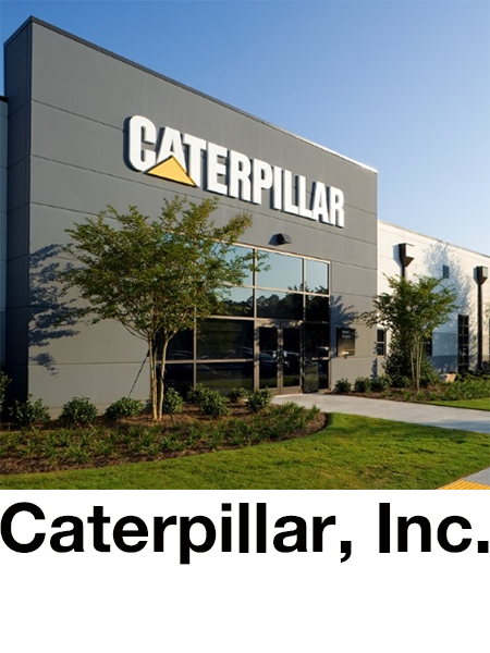 Caterpillar AME Atlanta 2020 Lean Summit Tour Site