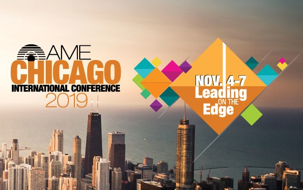 AME International Conference Chicago 2019