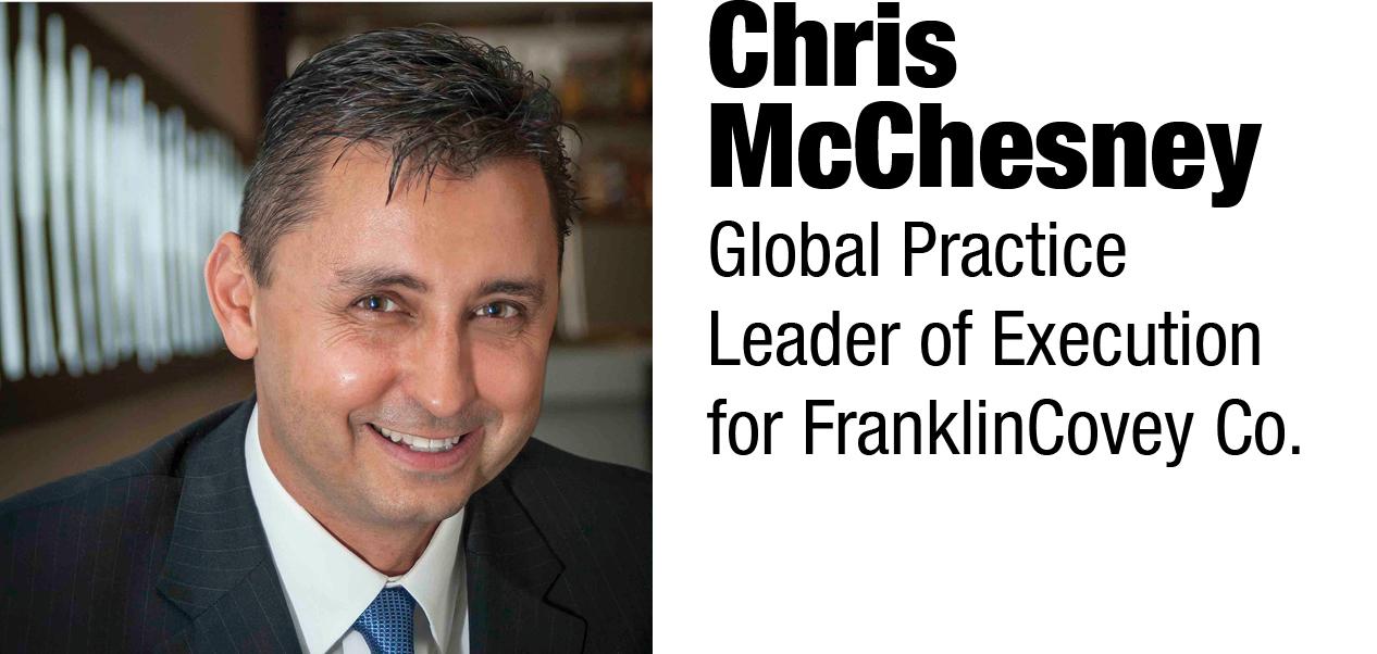 Chris McChesney