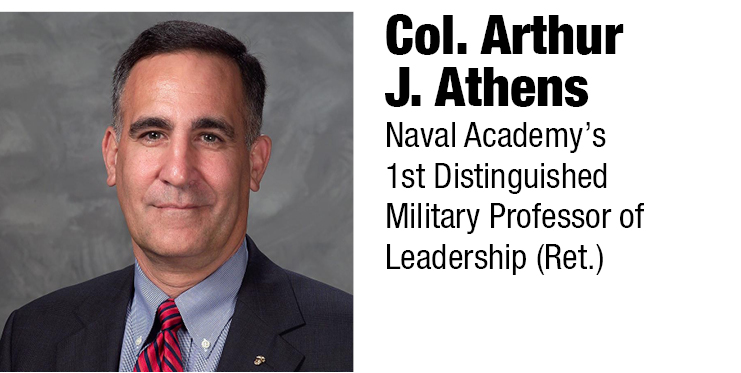 AME Conference Col. Arthur J. Athens