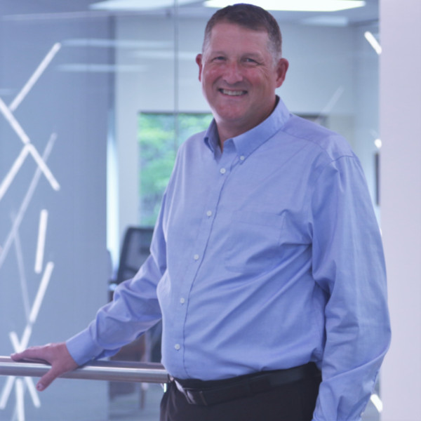 Dave Patterson, Cirtronics president & CEO