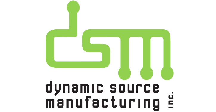 Dynamic Source Manufacturing Logo AME Association for Manufacturing Excellence