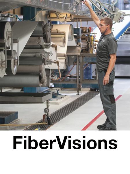 FiberVision AME 2020 Atlanta Lean Summit