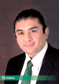 Arturo Garcia Littelfuse AME Association for Manufacturing Excellence