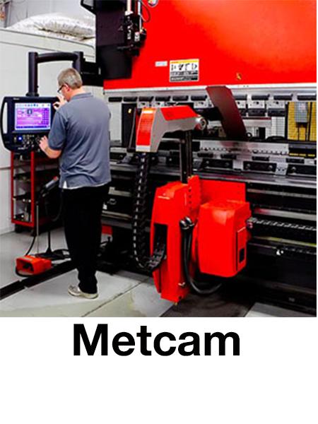 Metcam AME Atlanta Lean Summit 2020 tour site