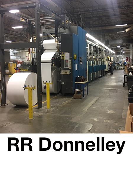 RR Donnelley AME 2020 Atlanta Lean Summit