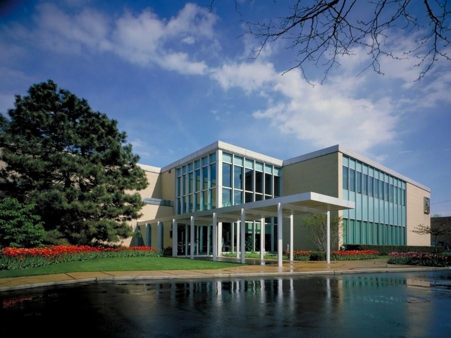 S&C Electric Chicago Headquarters