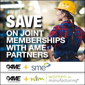 WiM AME joint membership