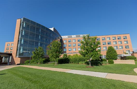 SSM Health St. Clare Hospital Fenton Missouri AME St. Louis Lean Consortium