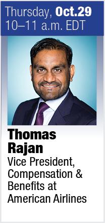 Thomas Rajan